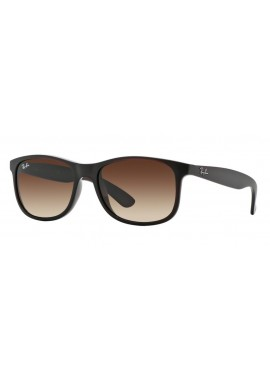 RAY-BAN RB RB4202 6073/13 ANDY MARRON DEGRADADO FEDEROPTICOS AMATI
