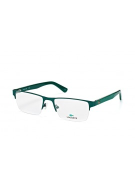 LACOSTE L2237 315 VERDE AMATI OPTICA CLINICA
