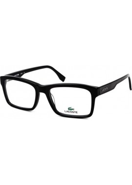 LACOSTE L2722 001 NEGRO AMATI OPTICA CLINICA