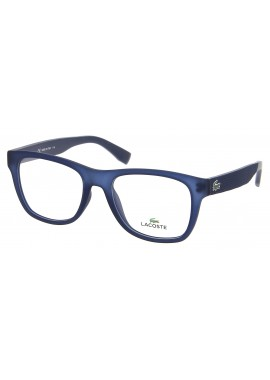 LACOSTE L2766 424 AZUL AMATI OPTICA CLINICA